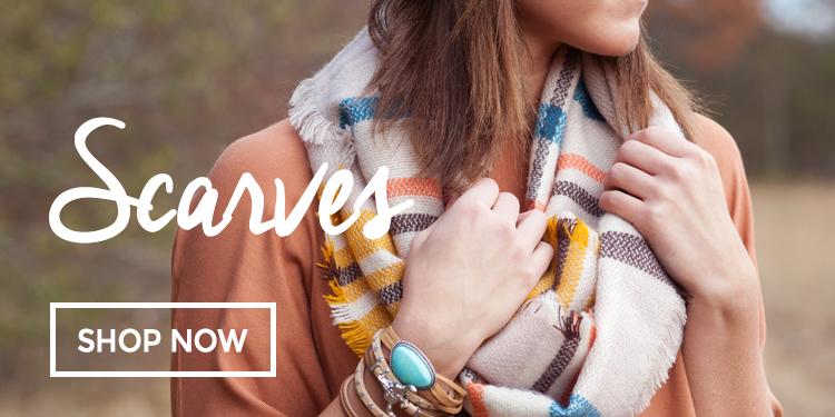 1-17 Scarves