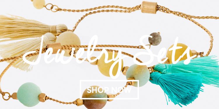 1-18 Jewelry Sets REV