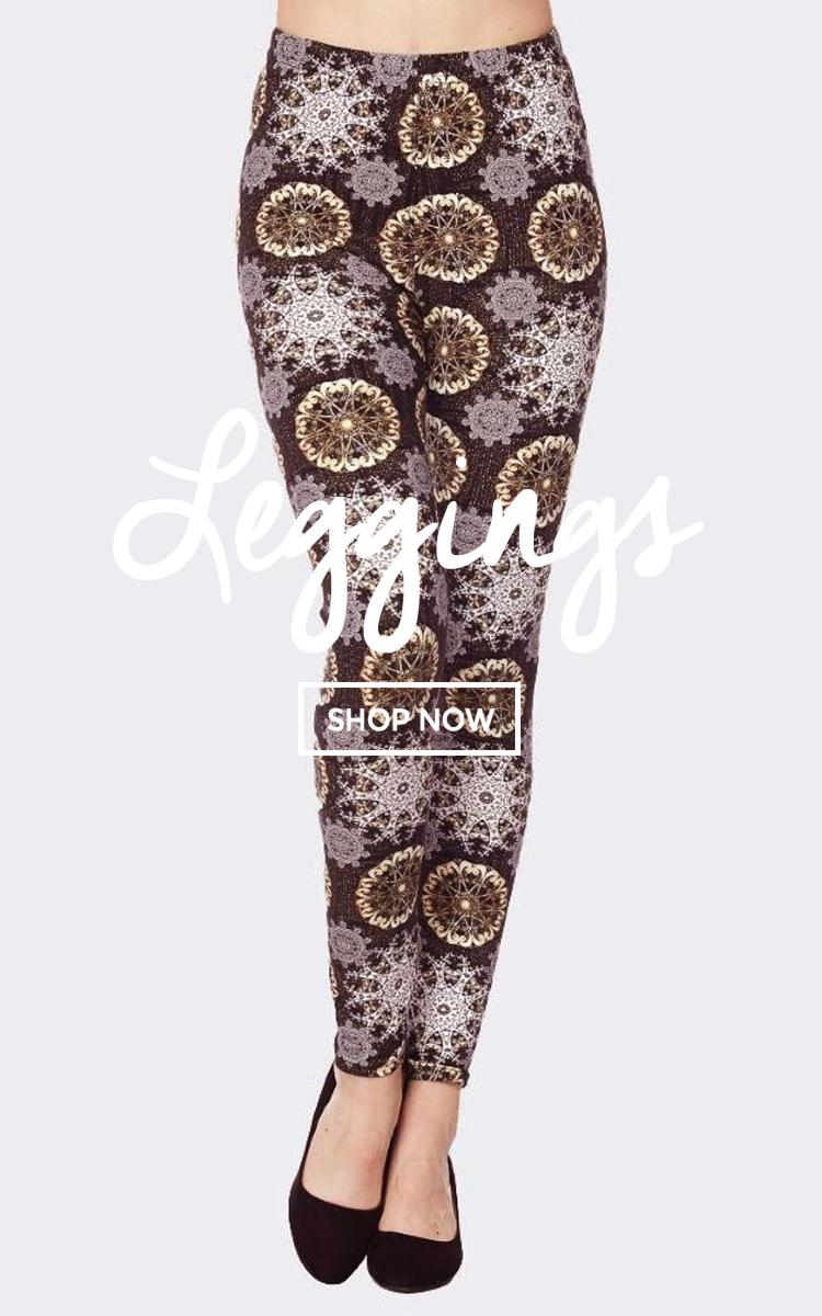 1-18 Leggings