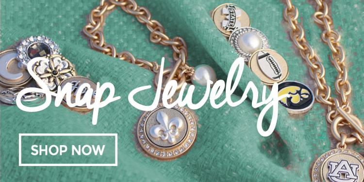 2-16 Snap Jewelry