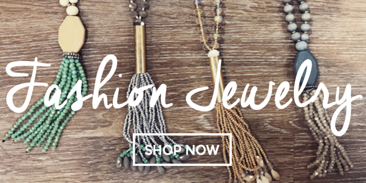 2-18 Fashion Jewelry