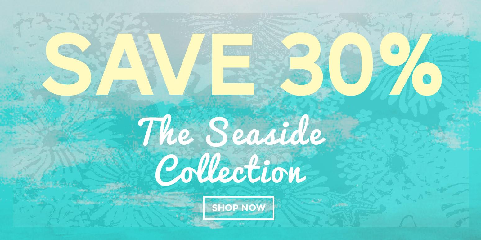 30 off seaside