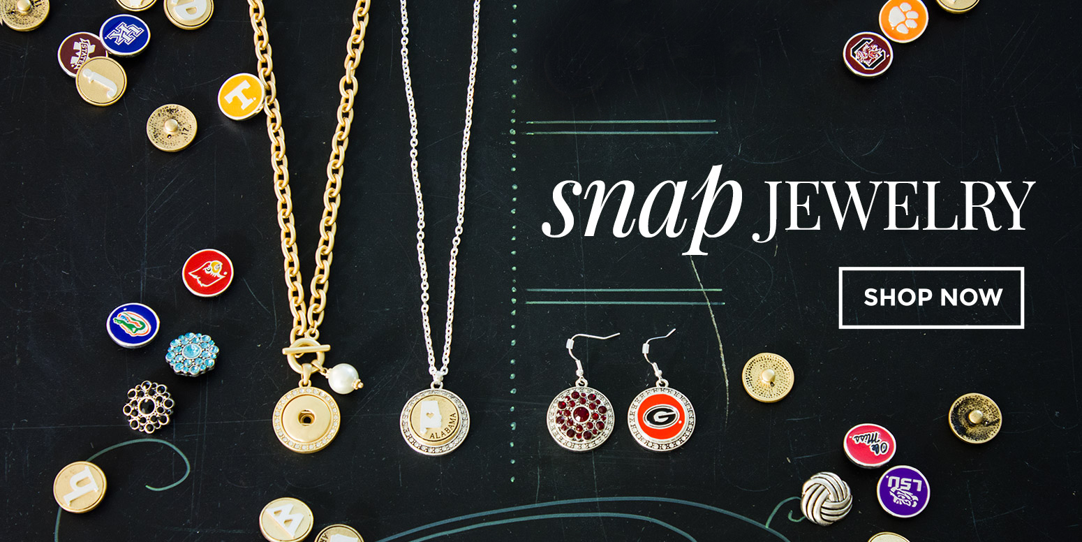 Snap Jewelry Revised #2