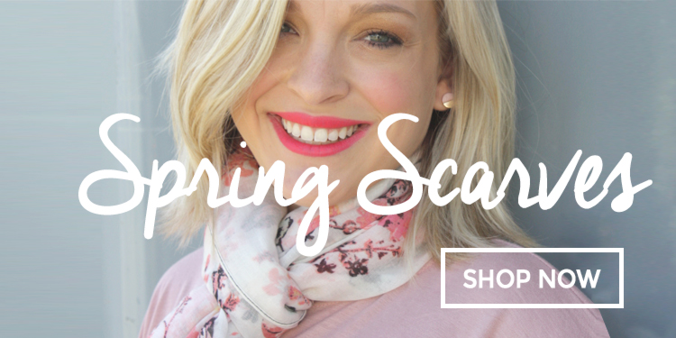 5-16 Spring Scarves (Small)