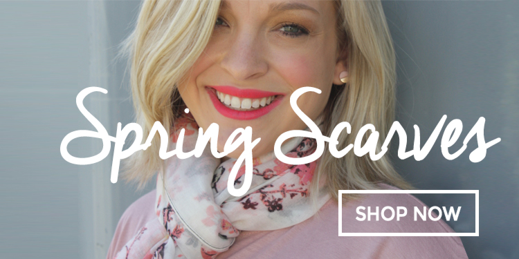 4-16 Spring Scarves (Small)