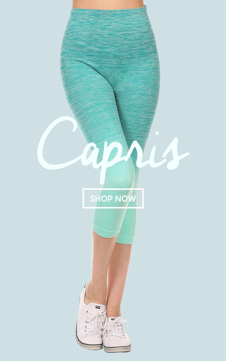 5-16 Capris