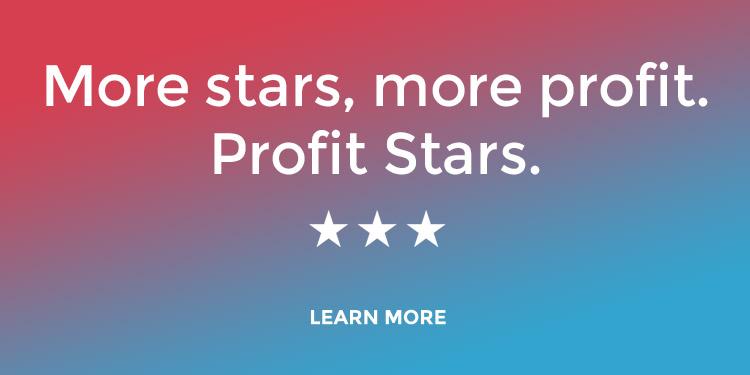Profit Stars intro 2