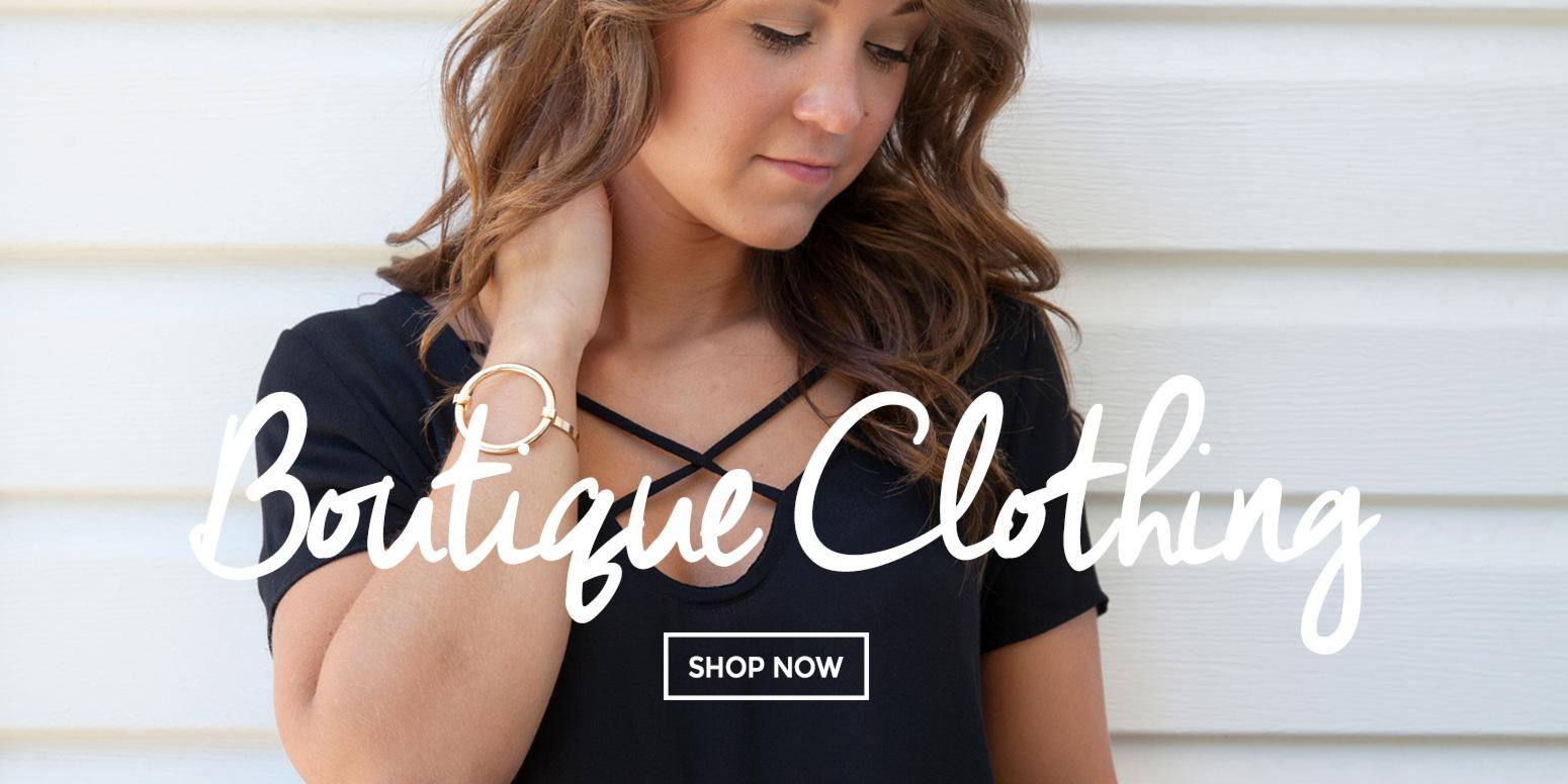 7-16 Boutique clothing