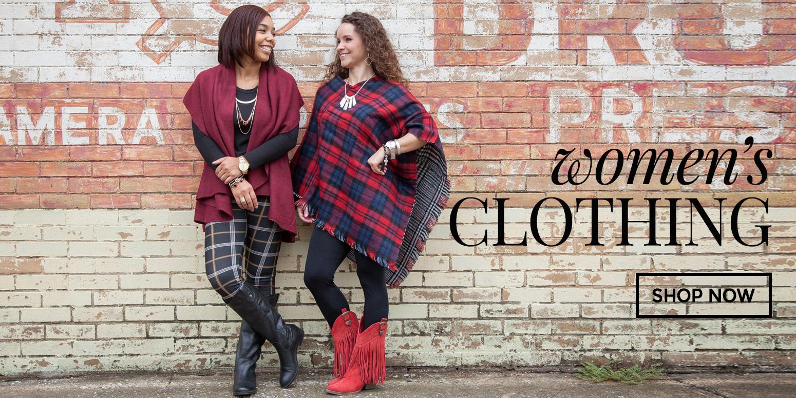 8-15 Women's Clothing