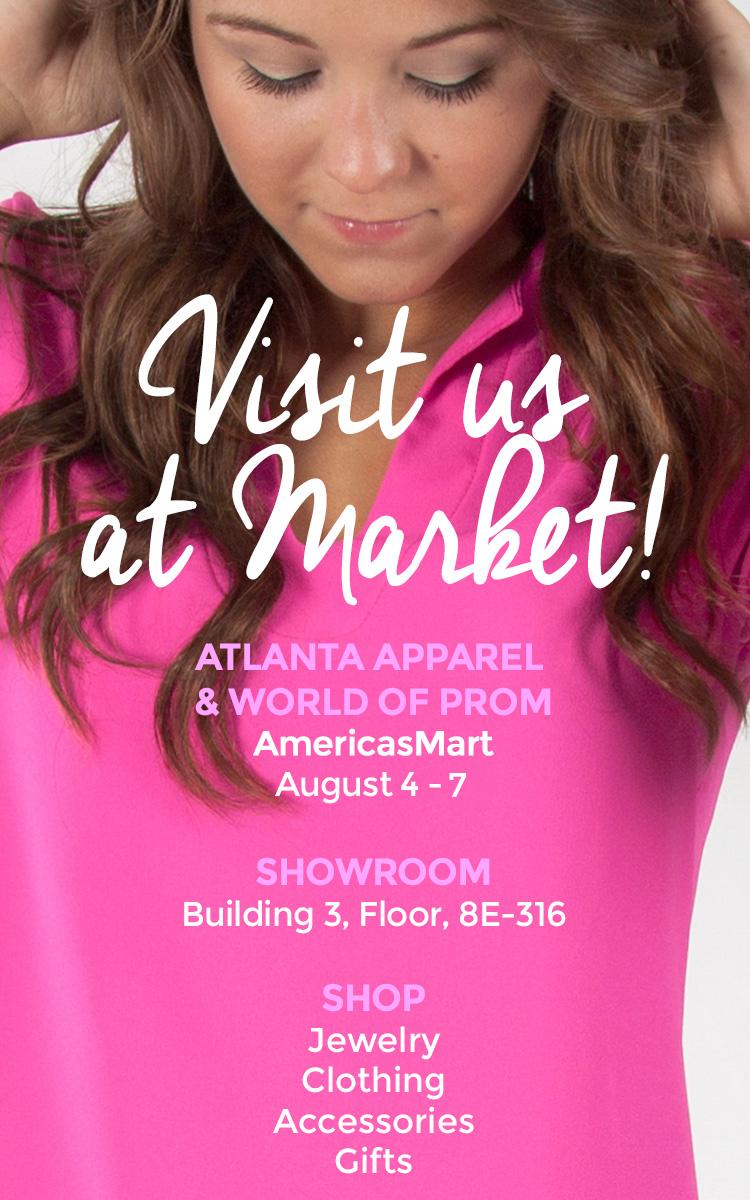 8-16 AmericasMart World of Prom
