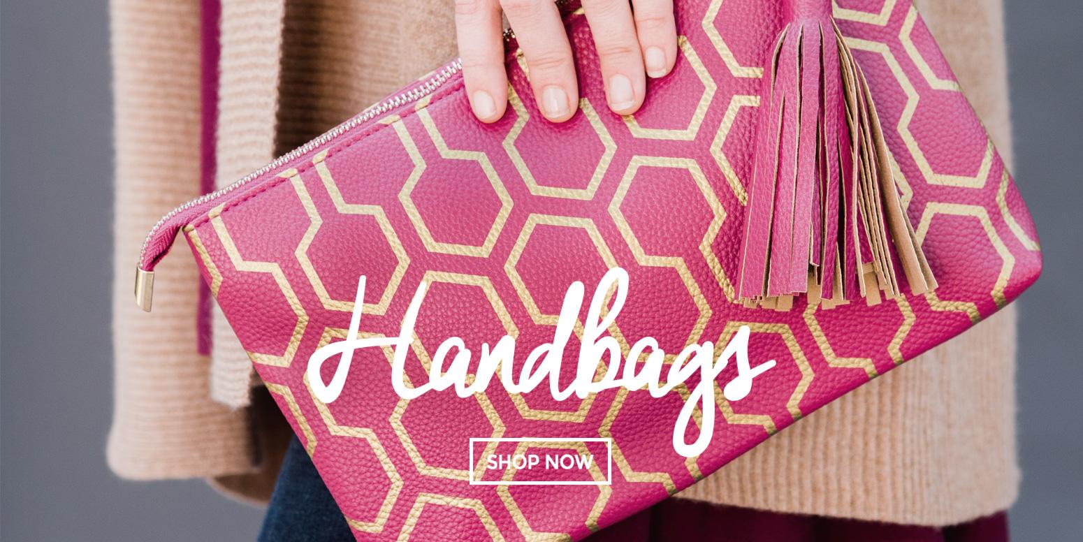 10-16 Handbags
