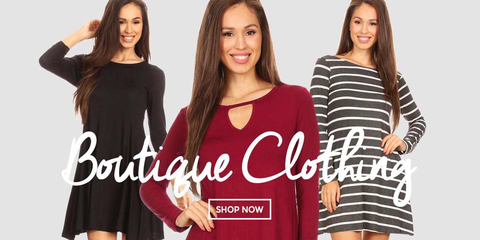 10-7 Boutique Clothing
