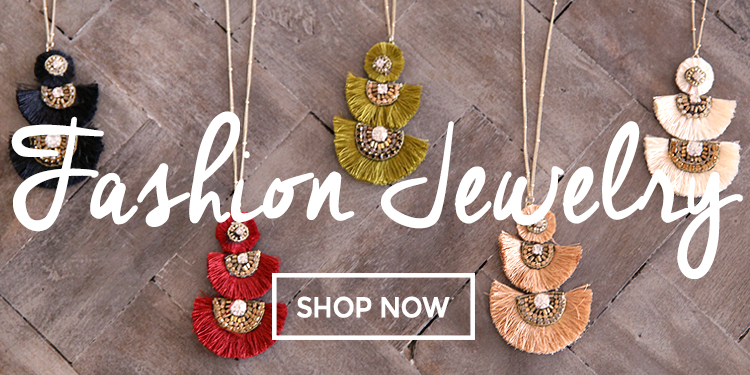 10-17 Fashion Jewelry