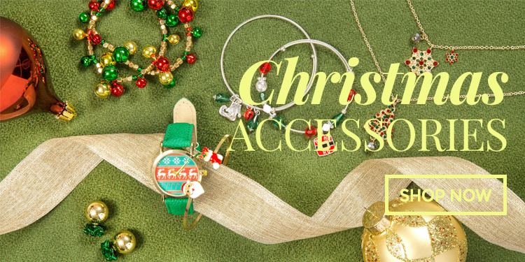 11-15 Christmas Accessories