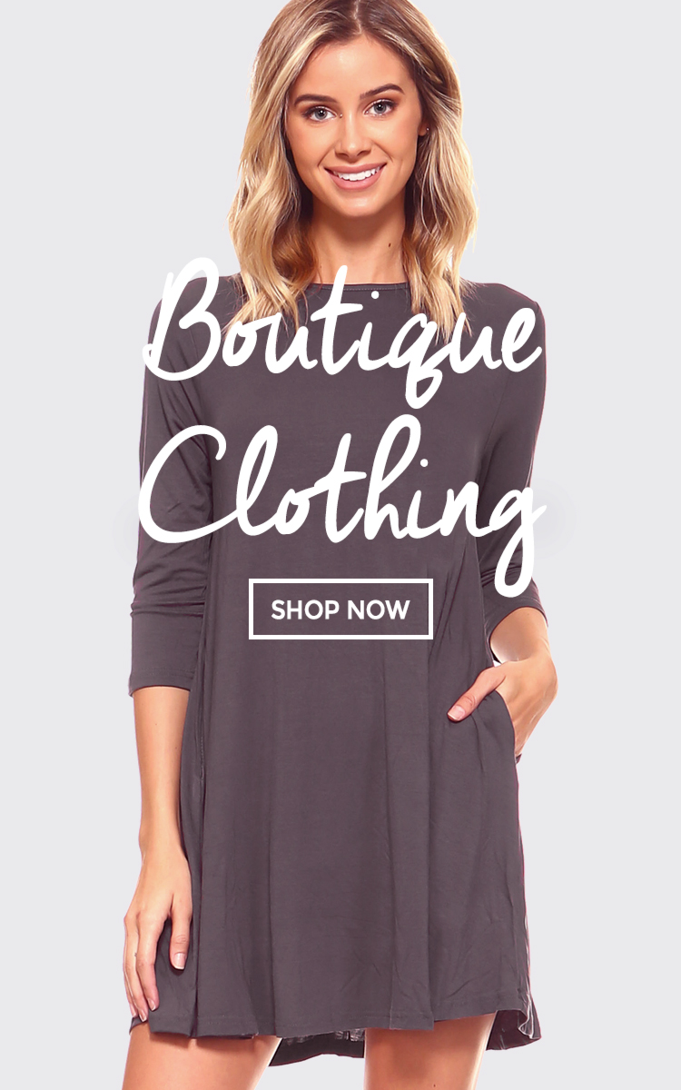 11-17 Boutique Clothing