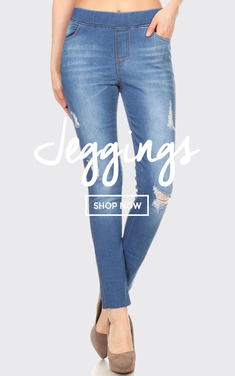 5-18 Jeggings