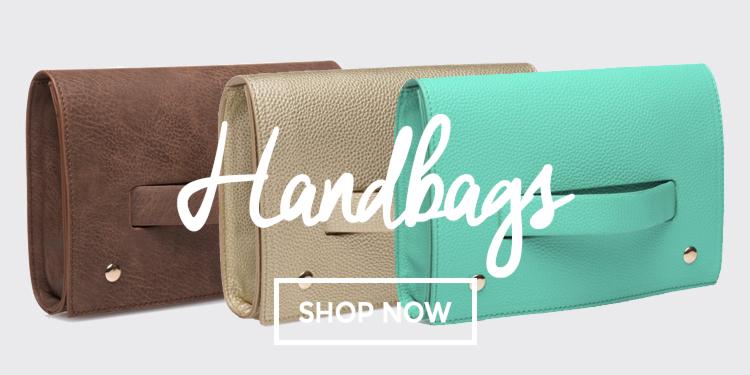 5-18 Handbags