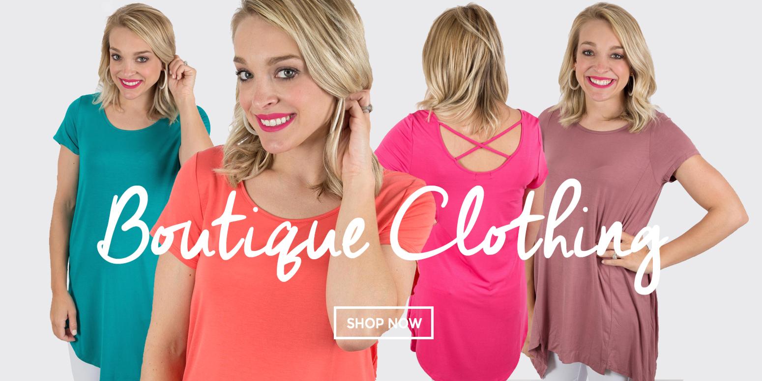 5-18 Boutique Clothing 2