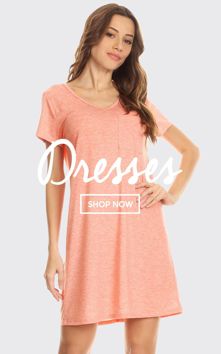 6-18 Dresses