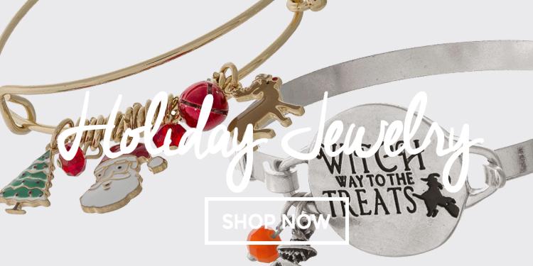 9-18 Holiday Jewelry