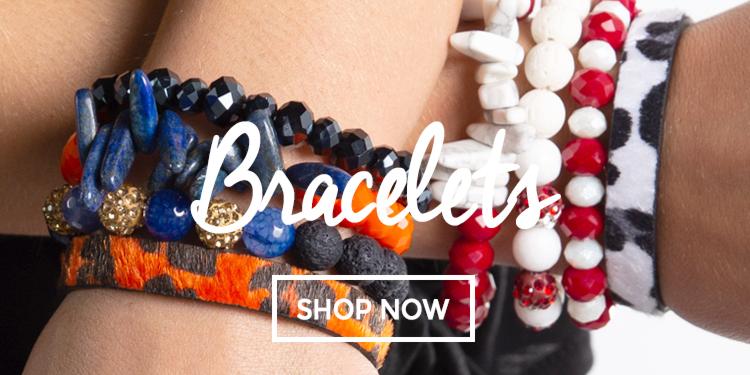 10-18 Bracelets