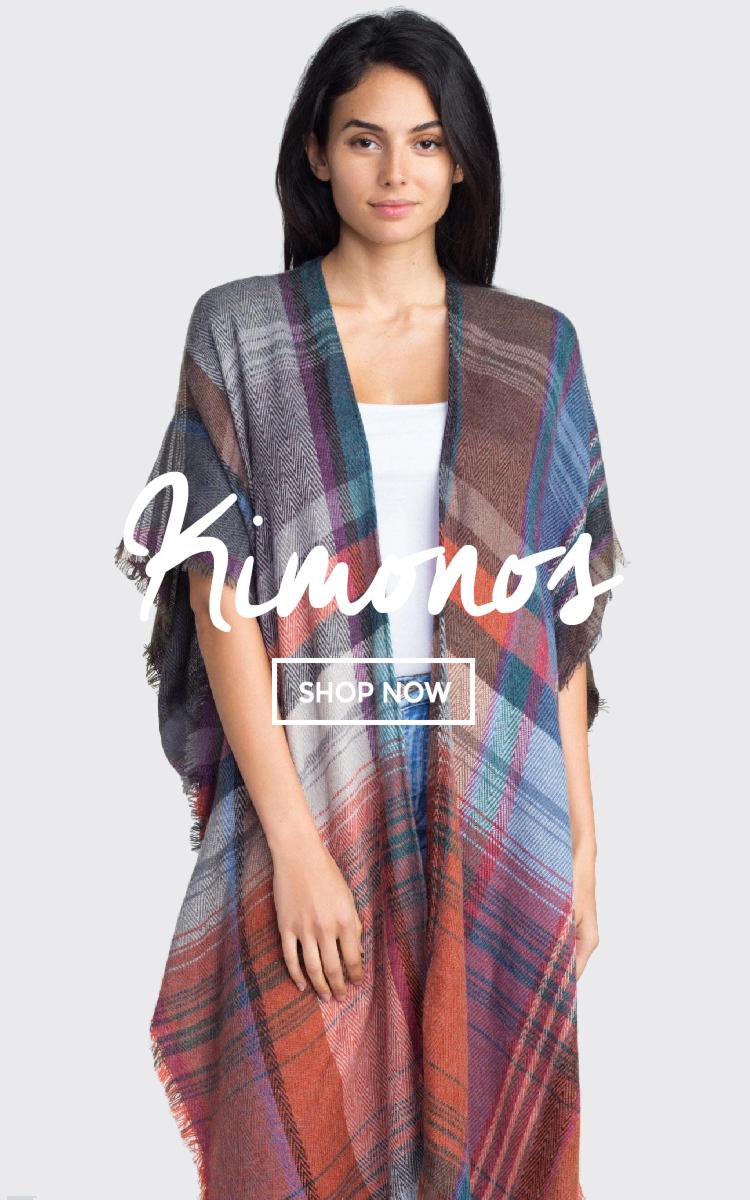 11-18 Kimonos