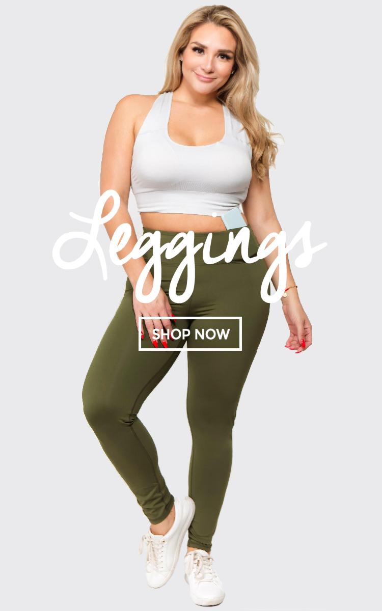 11-18 Leggings