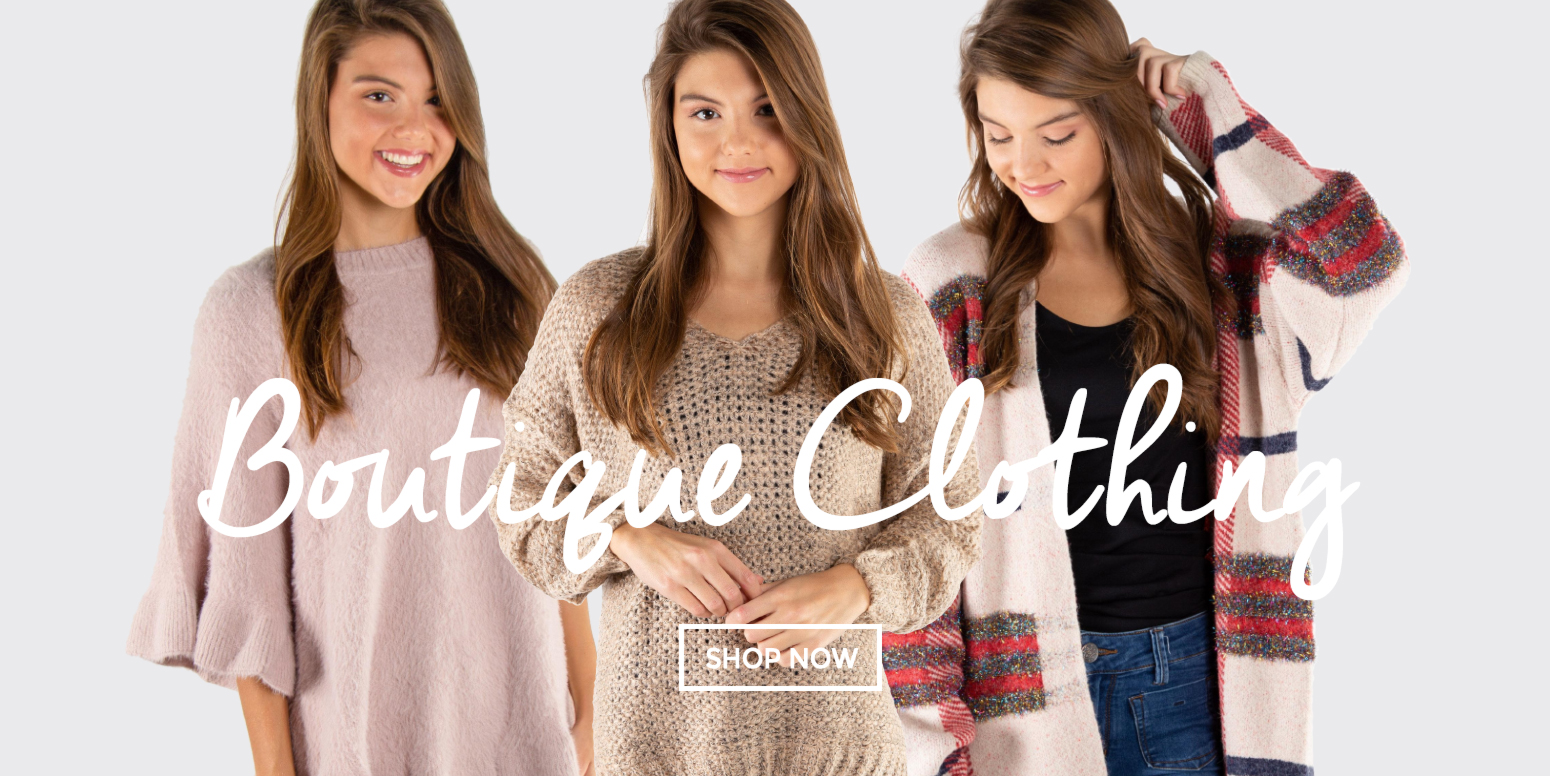 1-19 Boutique Clothing
