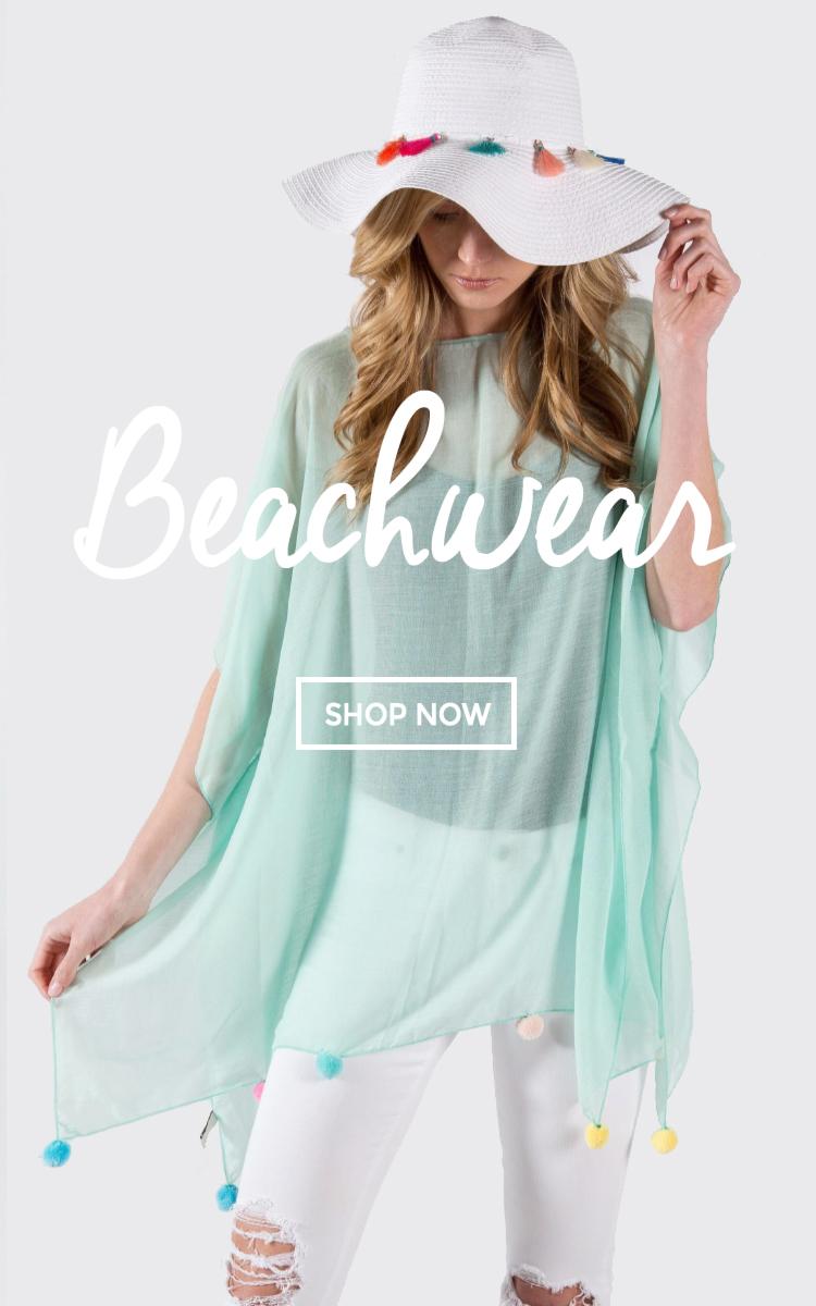 2-19 Beachwear