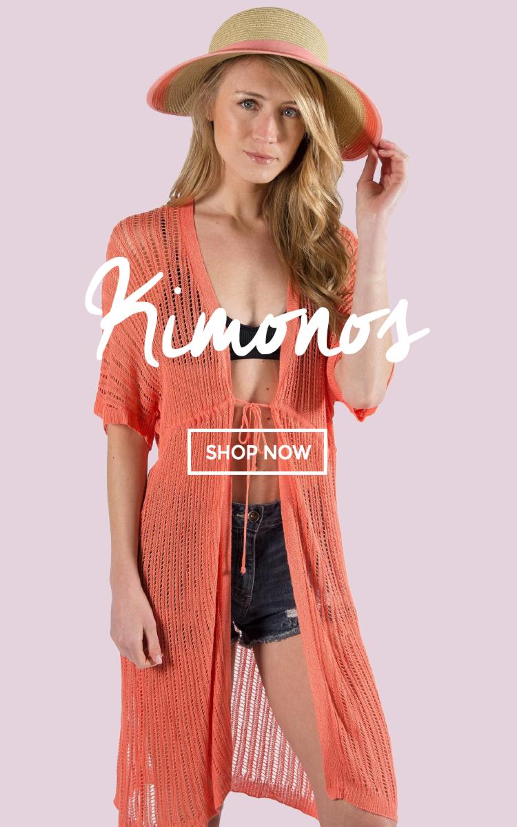 3-19 Kimonos