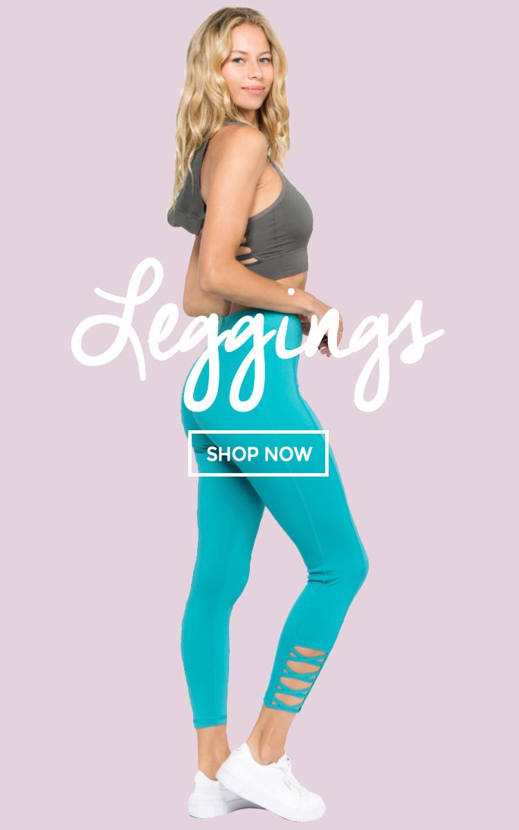 4-19 Leggings