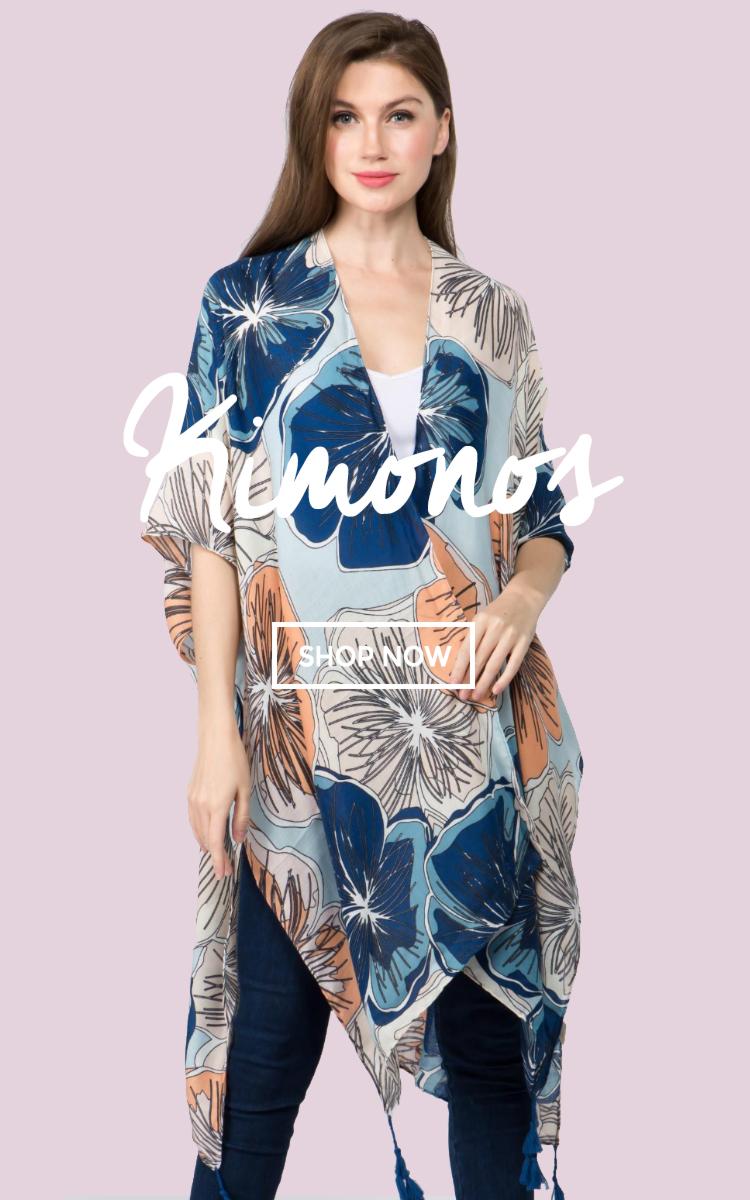 4-19 Kimonos