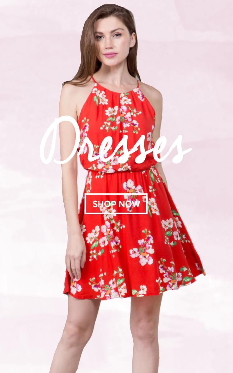 4-19 Dresses