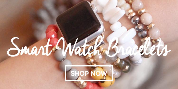 4-19 Smart Watch Bracelets