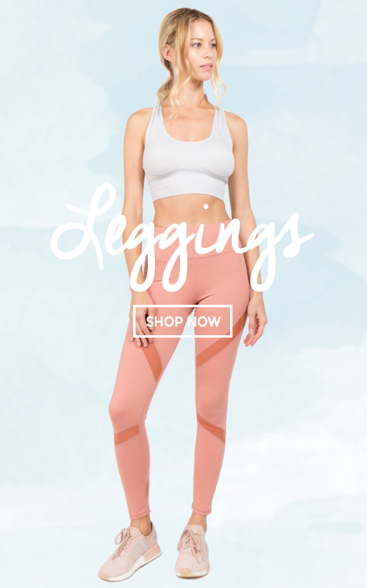 5-19 Leggings