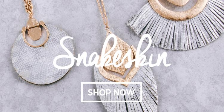 5-19 Snakeskin