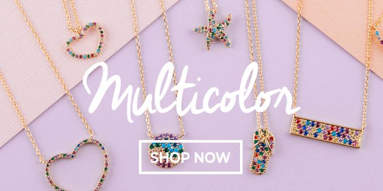 5-19 Multicolor