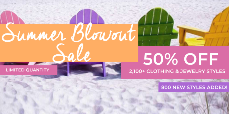 6-19 Summer Blowout Sale Mobile REV 2