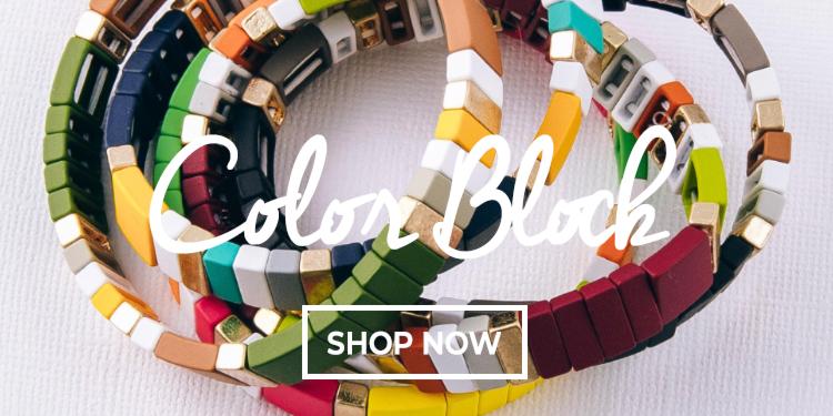 9-19 Color Block