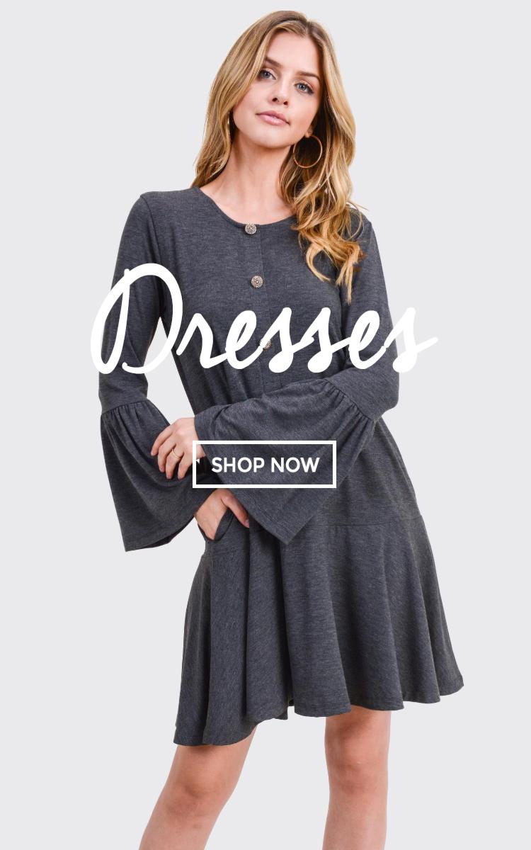 8-19 Dresses
