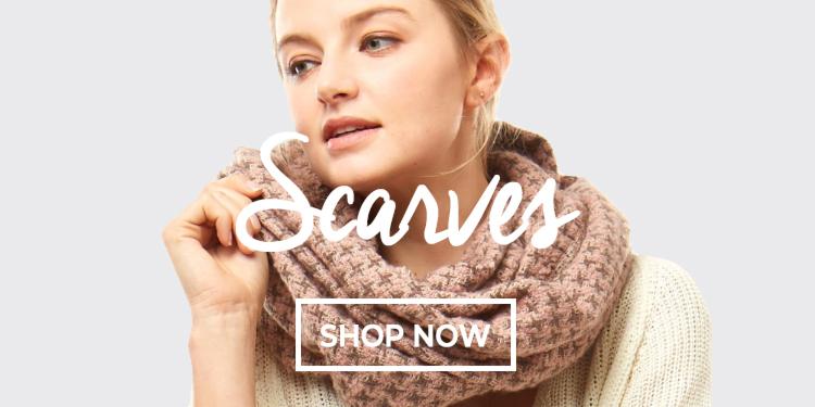 9-19 Scarves