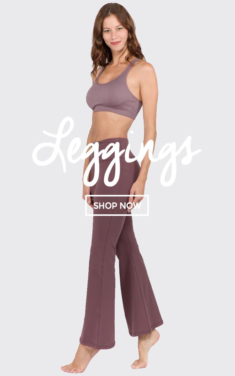 11-19 Leggings