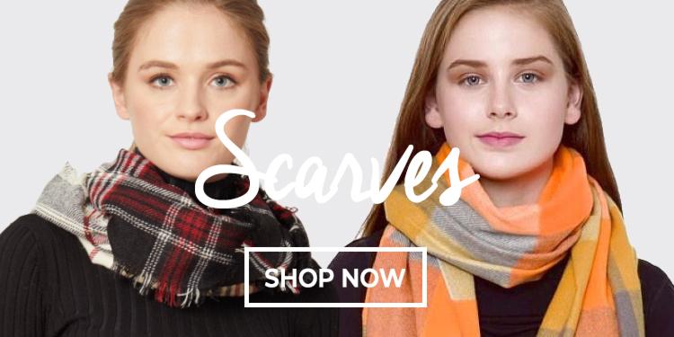 11-19 Scarves