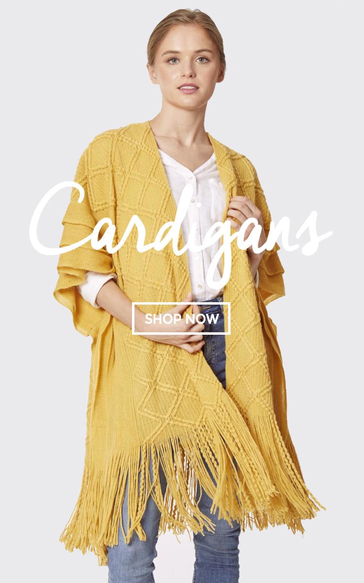 11-19 Cardigans