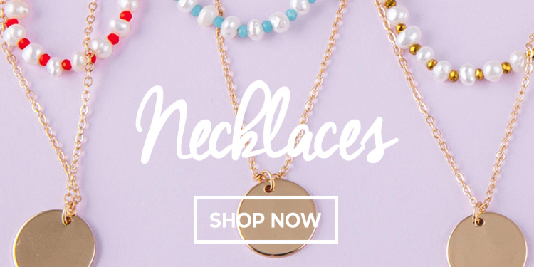 1-20 Necklaces