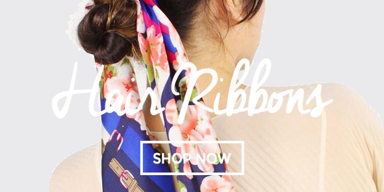 1-20 Hair Ribbons