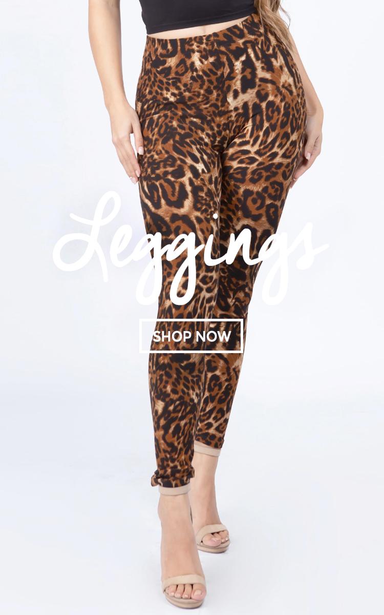 1-20 Leggings