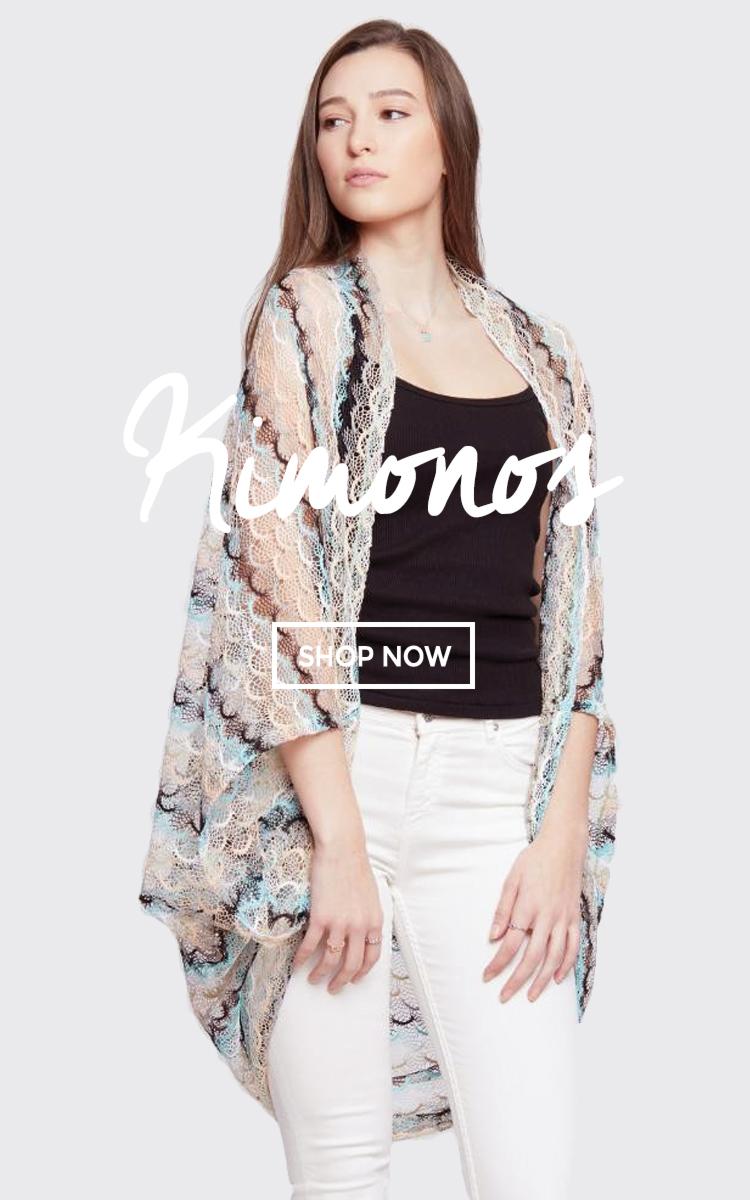 1-20 Kimonos