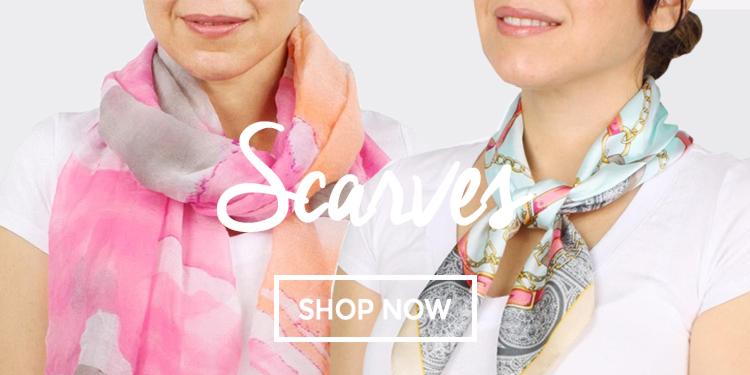 1-20 Scarves