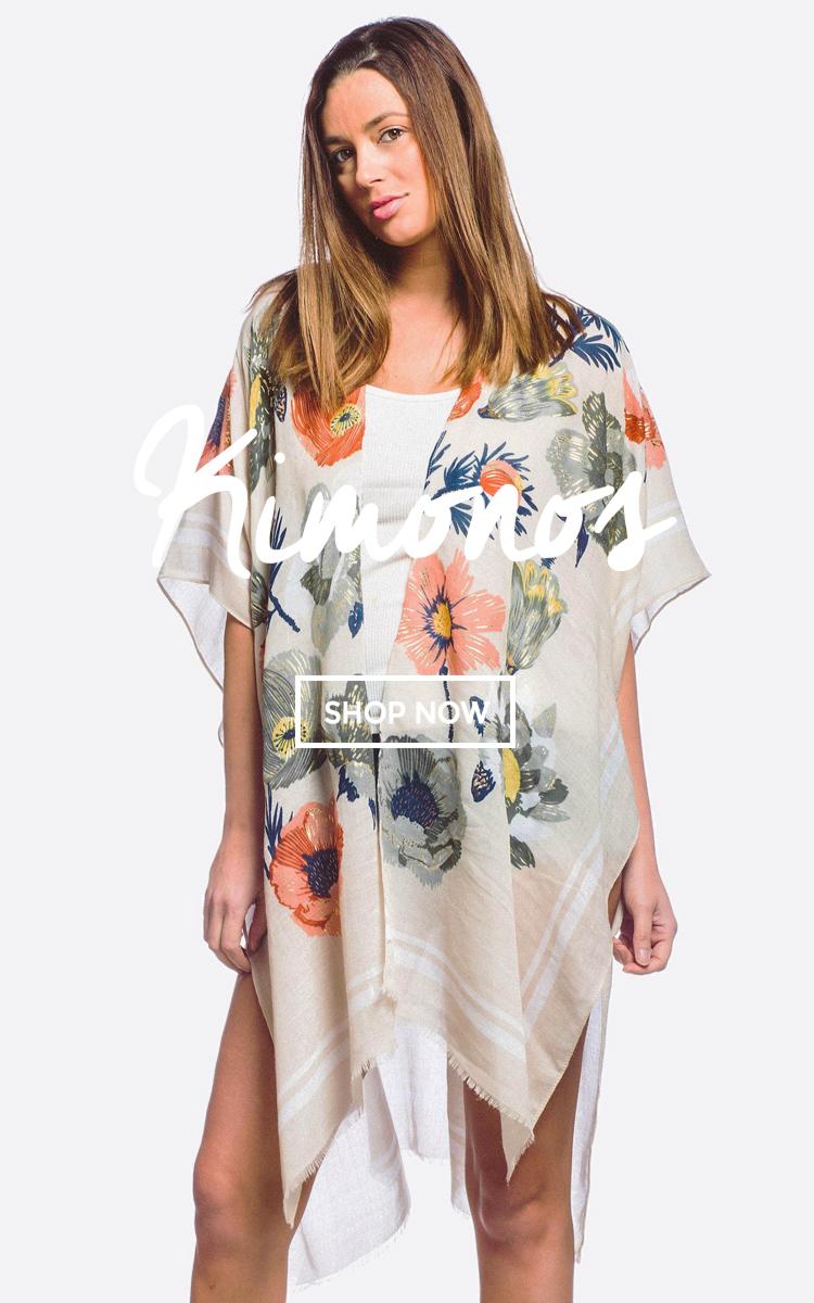 2-20 Kimonos